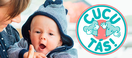 Branding, diseño gráfico, desarrollo web y app... de servicios baby sitter