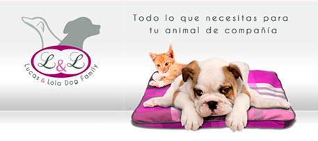 Branding, diseño gráfico, web... de marca para animales de compañía